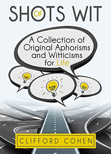 Shots of Wit book cover